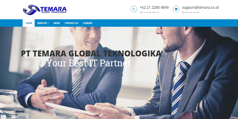 PT Temara Global Teknologika